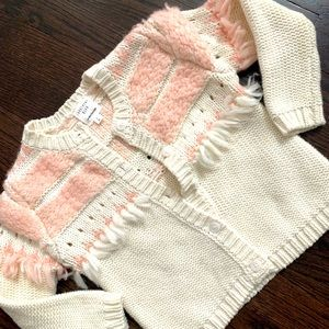 Carrement Beau cardigan sweater